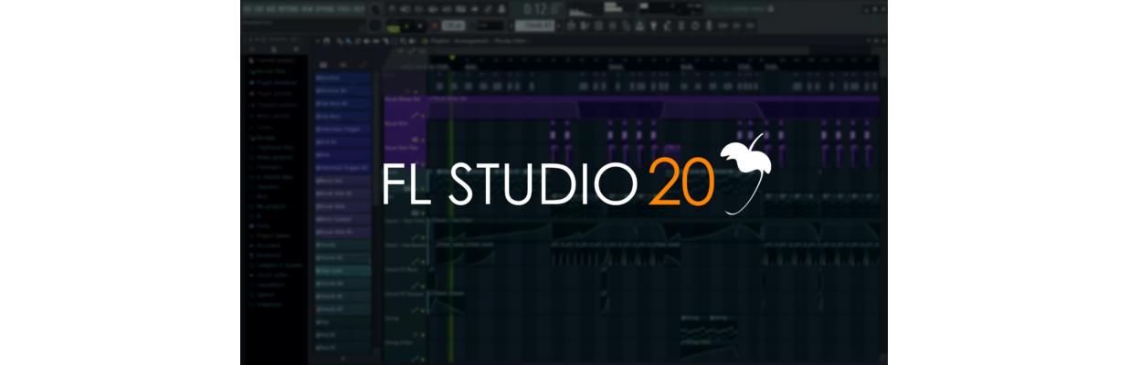 FL Studio od podstaw