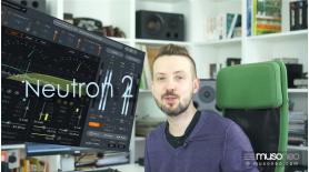 Kurs iZotope Neutron 2