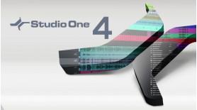 Kurs Presonus Studio One od...