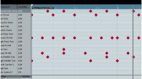 Kurs Programowanie rytmów