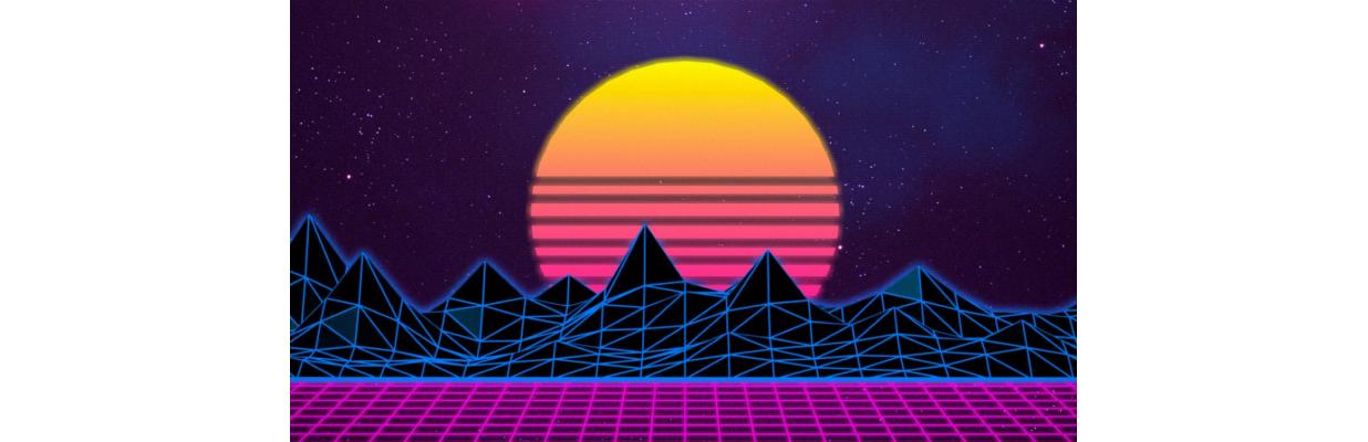 Kurs Miksowanie muzyki synthwave