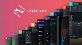 iZotope - pakiet kursów