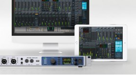 Interfejsy audio RME i...