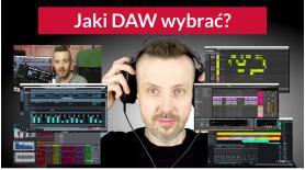 Jaki program DAW wybrać do tworzenia muzyki?