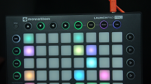 Novation Launchpad PRO