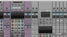 Buss Compression i mastering