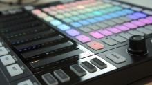 TEST Maschine JAM