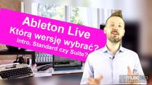 Ableton Live 10 Intro vs Standard vs Suite