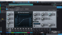 Studio One Compressor