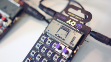 SAMPLE Pocket Operators PO-20 series