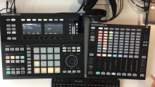 Maschine JAM vs Maschine MKII Studio