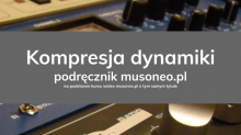 E-BOOK Kompresja dynamiki