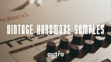 SAMPLE Outro Vintage Hardware Samples