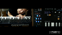 Novation Summit